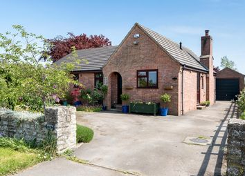 Thumbnail 3 bed bungalow for sale in Carthorpe, Bedale
