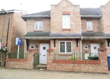 Thumbnail 3 bed property to rent in Oakfield Street, Altrincham