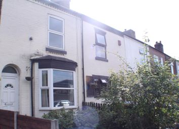 Thumbnail 2 bed terraced house for sale in Hampden Grove, Eccles, Manchester