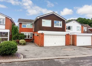 Thumbnail 5 bed detached house for sale in Balmoral Road, Sutton Coldfield