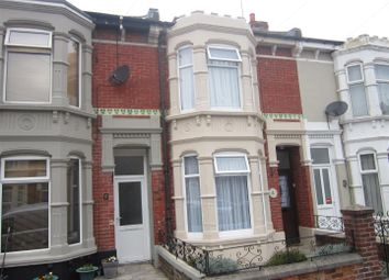 Thumbnail 2 bedroom property for sale in Wykeham Avenue, Portsmouth