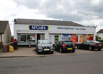 Thumbnail Retail premises for sale in Church Street, Auchinleck