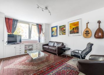 Thumbnail 2 bed flat for sale in Caven Lodge, Notting Hill Gate