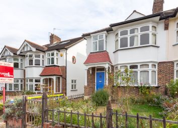 Thumbnail 4 bed semi-detached house for sale in Claremont Road, London