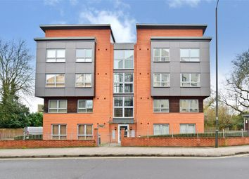 Thumbnail 2 bed flat for sale in Pegler Way, Crawley, West Sussex