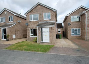 Thumbnail 3 bedroom detached house to rent in Stile Close, Mulbarton, Norwich