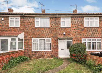 3 bed terraced house for sale in Edington Road, London SE2