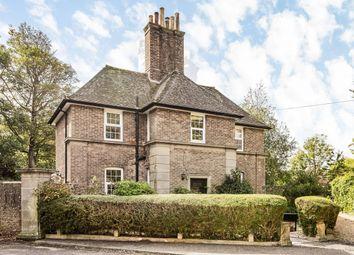 Grange Lodge, Aldwick Street, Bognor Regis PO21. 3 bed detached house