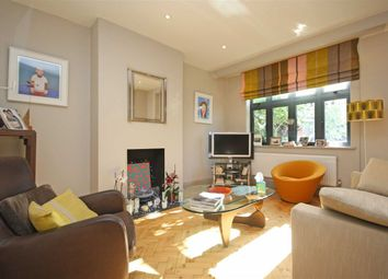 Thumbnail 4 bed property to rent in Woodland Gardens, Isleworth