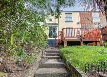 3 bed semi-detached house for sale in Castle Bank, Northwich CW8