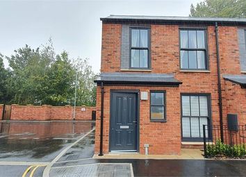 Thumbnail 1 bed property to rent in Crowther Street, Stockport