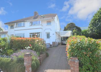 4 bed semi-detached house for sale in Charnley Avenue, Exeter EX4