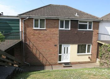 Thumbnail 3 bed property for sale in Long Innage, Halesowen