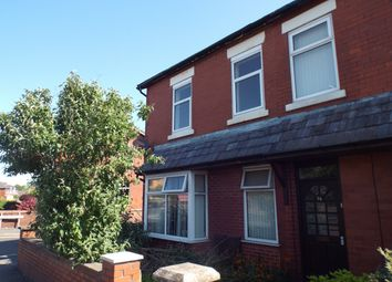 Thumbnail 2 bedroom flat to rent in Preston Road, Chorley