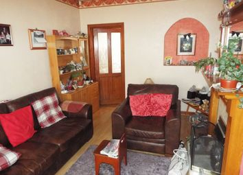 Thumbnail 2 bed terraced house for sale in Chirton Green, North Shields