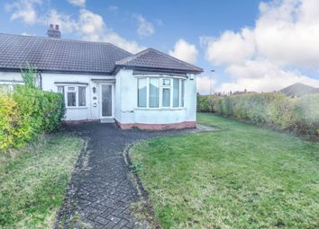 Thumbnail 2 bed bungalow for sale in Craythorne Gardens, Newcastle Upon Tyne
