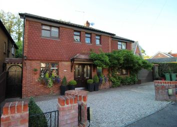 Thumbnail 3 bed detached house for sale in St. Charles Road, Brentwood