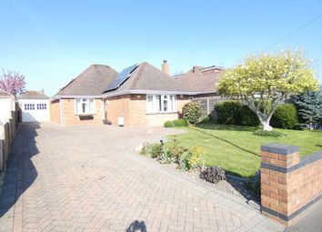 Thumbnail 3 bedroom bungalow for sale in Stubbington Lane, Stubbington, Fareham