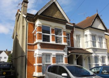 Thumbnail 3 bed flat to rent in Baxter Avenue, Southend-On-Sea