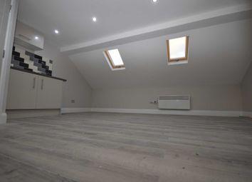 Thumbnail Studio to rent in Saunders Road, London