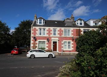 Thumbnail 2 bed flat for sale in Nelson Street, Largs, North Ayrshire, .
