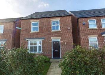 Thumbnail 4 bed detached house for sale in 12 Blowick Moss Lane, Southport