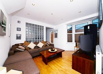 Thumbnail 2 bed terraced house to rent in Allison Road, Ground Floor, London, London