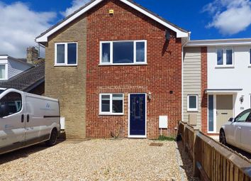 Thumbnail 4 bed semi-detached house to rent in Churchill Road, Bicester, Oxfordshire