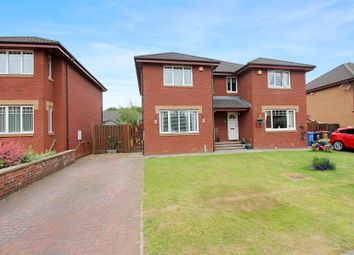 Thumbnail 3 bed semi-detached house for sale in Kaims Place, Livingston Village