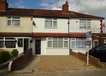 Thumbnail 2 bed terraced house to rent in Balmoral Drive, Hayes