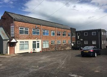 Office to let in Offices At, Pelham Street, Hanley, Stoke On Trent, Staffordshire ST1