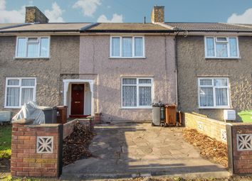 2 bed terraced house to rent in Stonard Road, Becontree, Dagenham RM8