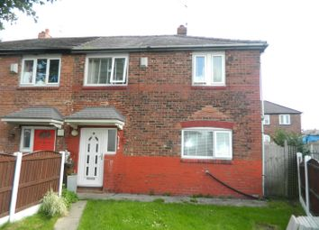 3 bed semi-detached house for sale in Whitsbury Avenue, Manchester M18