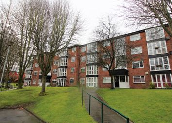 Thumbnail 2 bed flat for sale in Exeter Court, Market Street, Middleton, Manchester