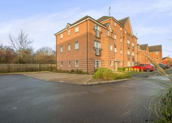 Thumbnail 2 bed flat for sale in Pipers Way, Burton-On-Trent