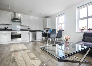 2 bed flat for sale in Staldon Court, East Wichel, Swindon, Wiltshire SN1