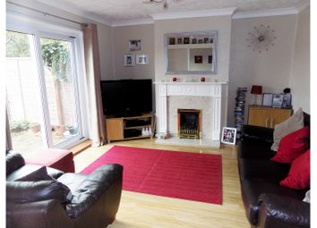 Thumbnail 3 bed semi-detached house for sale in Danson Way, Rainham, Gillingham