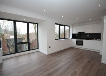 Thumbnail 2 bed flat to rent in Friary Court, Aylesbury, Buckinghamshire