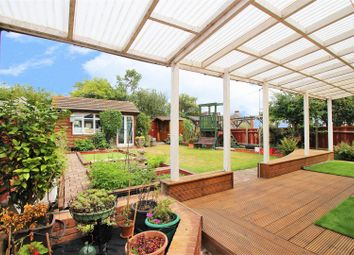 Thumbnail 4 bedroom semi-detached bungalow for sale in Cumberland Drive, Bexleyheath