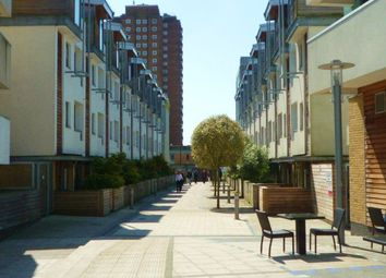 Thumbnail 3 bed flat to rent in Sheffield Court, Kingscote Way, Brighton