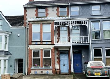 Thumbnail 5 bed terraced house for sale in 35 Langland Road, Mumbles, Swansea