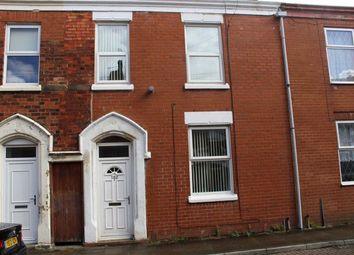 Thumbnail 3 bedroom terraced house for sale in Wilbraham Street, Preston
