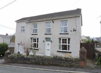 Thumbnail 4 bedroom detached house for sale in Smithfield Road, Pontardawe, Swansea
