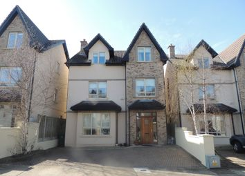 Thumbnail 4 bed detached house for sale in 8 The Boulevard, Burkeen, Wicklow, Wicklow