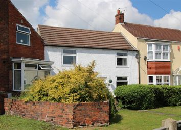 Thumbnail 2 bed semi-detached house for sale in Brook Cottage, 293 Somercotes Hill, Somercotes