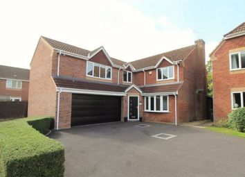 5 bed property for sale in Thomas Mead, Chippenham, Wiltshire SN15