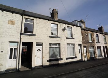 Thumbnail 3 bed terraced house for sale in Bickerton Road, Hillsborough, Sheffield