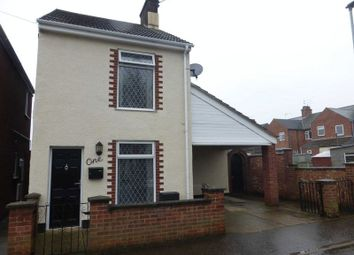 Thumbnail Detached house for sale in Danby Road, Gorleston, Great Yarmouth