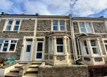 2 bed terraced house for sale in Prospect Avenue, Kingswood, Bristol BS15