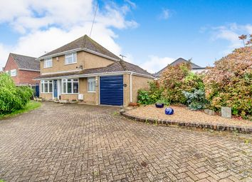Thumbnail 3 bed detached house for sale in Cavendish Way, Bearsted, Maidstone